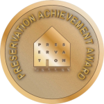 Preservation Dallas Award