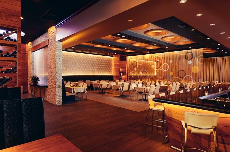 Architecture Interiors Design Restaurants Commercial Retail Dallas Texas Msc Design